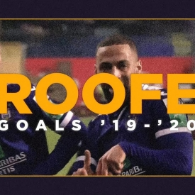 Embedded thumbnail for Kemar Roofe's goals '19-'20