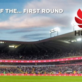 Embedded thumbnail for Stem voor jouw Huawei Goal of the First Round