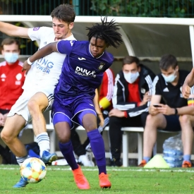 Embedded thumbnail for U21 League: RSCA 0-0 OHL