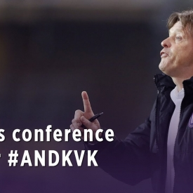 Embedded thumbnail for Persconferentie na #ANDKVK