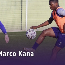 Embedded thumbnail for Marco Kana, talent intelligent au X-Factor