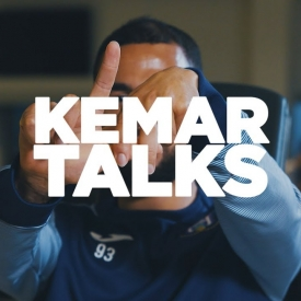 Embedded thumbnail for Kemar Talks!