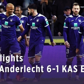 Embedded thumbnail for Highlights & players' reactions after #ANDEUP