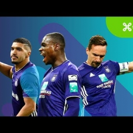 Embedded thumbnail for Kies jouw Proximus Player of the Month