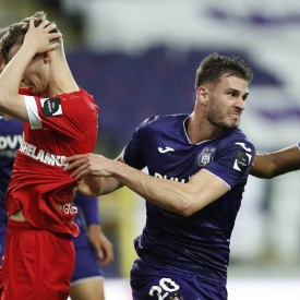 Embedded thumbnail for Highlights: RSC Anderlecht - Antwerp