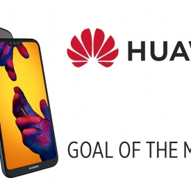 Embedded thumbnail for Vote pour ton Huawei Goal of the Month