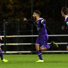 Embedded thumbnail for RSCA U21 beat Standard (1-3)