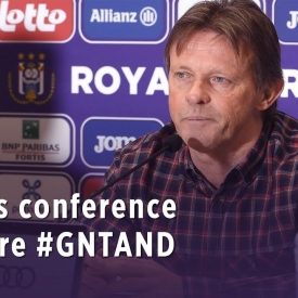 Embedded thumbnail for Press conference before #GNTAND