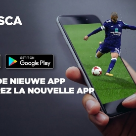 Embedded thumbnail for Discover the brand new RSCA Official app!