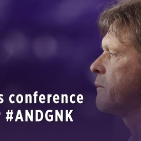 Embedded thumbnail for Persconferentie na #ANDGNK