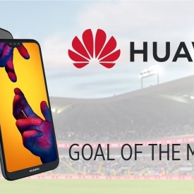 Embedded thumbnail for Stem voor jouw Huawei Goal of the Month!