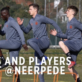 Embedded thumbnail for Aftermovie van de open training