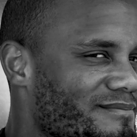 Embedded thumbnail for Interview exclusive de Vincent Kompany