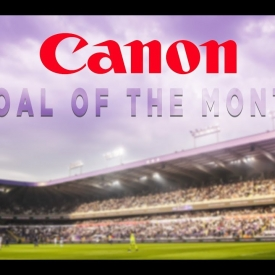 Embedded thumbnail for Canon Goal of the Month 01/20