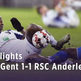 Embedded thumbnail for Youngest team of RSCA made great performance