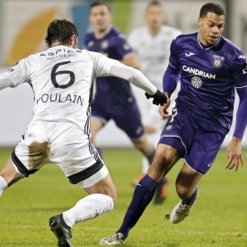 Embedded thumbnail for Highlights: KAS Eupen - RSC Anderlecht