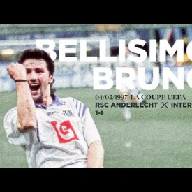 Embedded thumbnail for On This Day: Bellissimo, Bruno