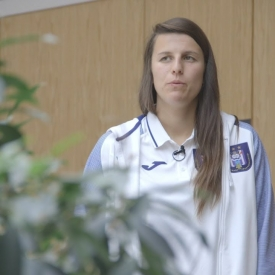 Embedded thumbnail for Wachel & De Neve over de UEFA Women's Champions League