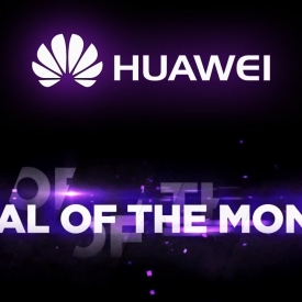 Embedded thumbnail for Votez pour votre Huawei Goal of the Month de janvier!