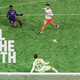 Embedded thumbnail for Choisissez votre 'Canon Goal of the Month'!