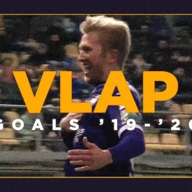 Embedded thumbnail for Michel Vlap's goals '19-'20
