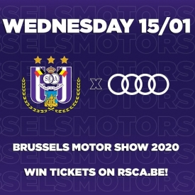 Embedded thumbnail for Win 20 duotickets voor het Autosalon!