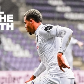 Embedded thumbnail for Choisissez votre Goal of the Month!
