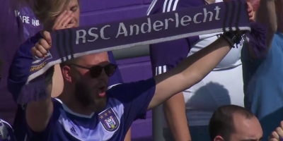 Embedded thumbnail for Next up: #RSCA - Antwerp!