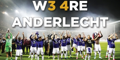 Embedded thumbnail for Relive how RSCA won its 34th title !