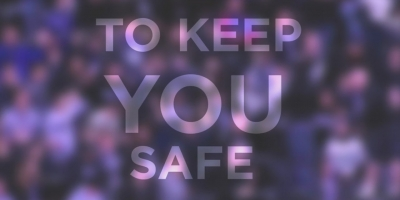 Embedded thumbnail for RSCA takes care of your security on match days