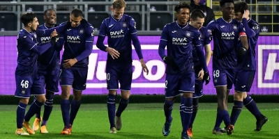 Embedded thumbnail for Highlights: RSC Anderlecht - KV Oostende