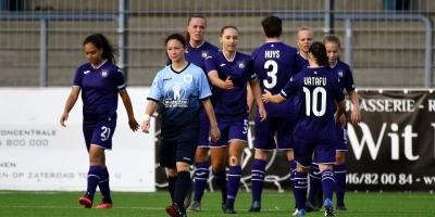 Embedded thumbnail for Women Friendly : DVC Eva's Tienen 0-10 RSCA