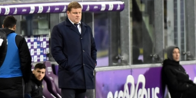 Embedded thumbnail for Press conference after RSCA - KAA Gent
