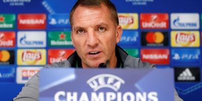 Embedded thumbnail for Brendan Rodgers before #ANDCEL