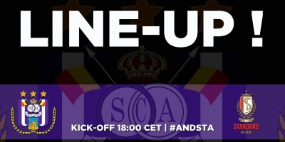 Embedded thumbnail for RSCA - Standard: starting line-up!