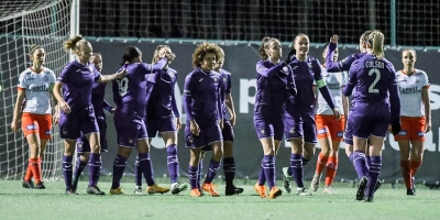 Embedded thumbnail for Superleague: RSCA Women 5-0 Zulte Waregem