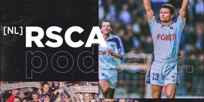 Embedded thumbnail for RSCA Podcast: het wonderjaar van RSCA in de UCL van 2000-01