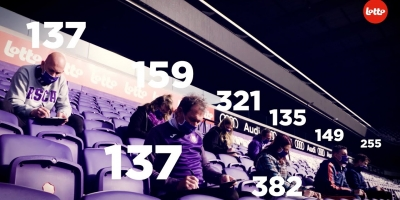 Embedded thumbnail for RSCA Fanatico - Matchday 2