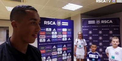 Embedded thumbnail for Tielemans answers questions from our Ketjesclub!