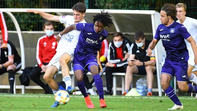 Embedded thumbnail for U21 League : RSCA 0-0 OHL