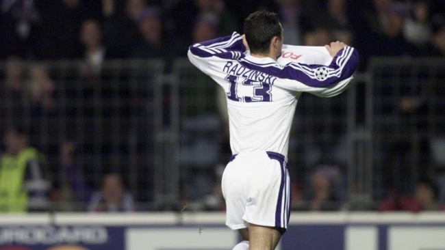 Embedded thumbnail for 111 years of RSCA: your favourite moments!