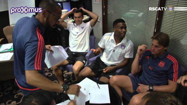 Embedded thumbnail for RSCA QUIZ 2015