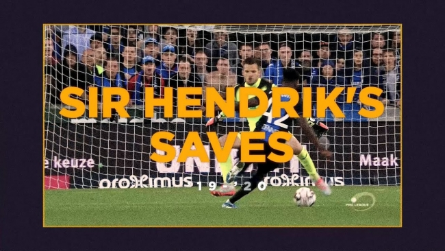 Embedded thumbnail for Sir Hendrik's Saves