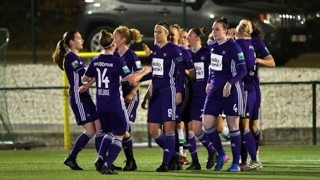 Embedded thumbnail for SuperLeague: OHL 1-2 RSCA