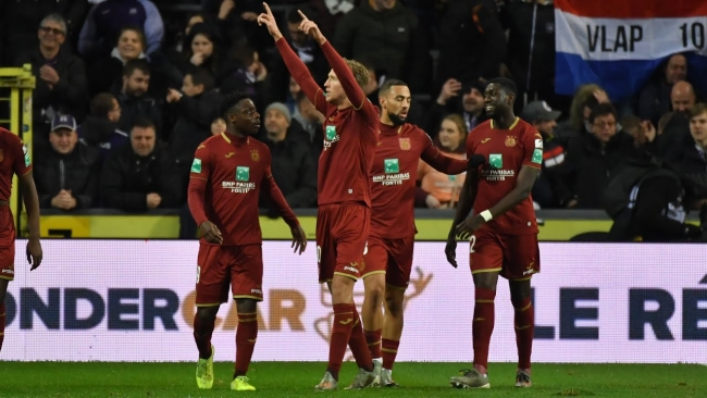 Embedded thumbnail for Joyeux anniversaire Michel Vlap!