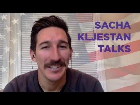 Embedded thumbnail for Sacha Kljestan talks