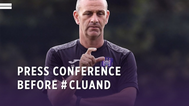 Embedded thumbnail for Simon Davies préface #CLUAND
