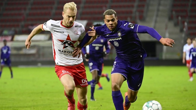 Embedded thumbnail for Highlights: Zulte Waregem - RSC Anderlecht