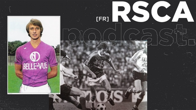 Embedded thumbnail for RSCA Podcast - Robbie Rensenbrink, l'homme serpent