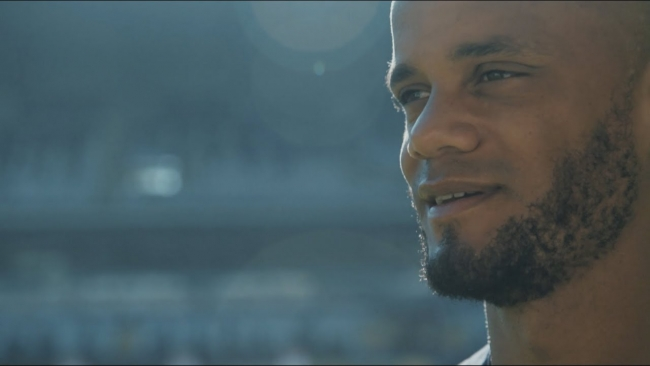 Embedded thumbnail for Vincent Kompany will be the RSCA head coach for the next 4 seasons